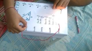 maths project for class 9, 10