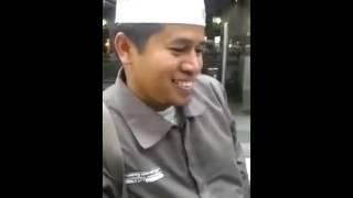 Beautiful Quran recitation by a Thailand man