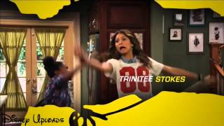 K.C. Undercover | Season 1 Opening Titles