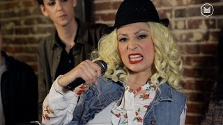 Christina Aguilera Singing Class ft. Melissa Villaseñor