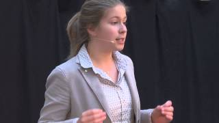 Accepting Yourself   Bente Koelink   TEDxYouth@BIS