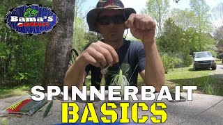 download lagu How To Rig And Tie A Spinnerbait To Catch gratis