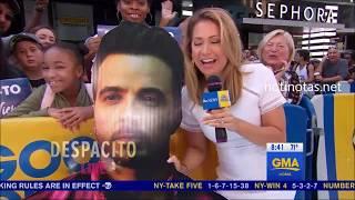 Download Lagu Luis Fonsi   Performs Despacito GMA LIVE Gratis STAFABAND