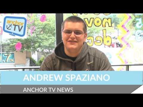 Anchor TV News 10-01-15