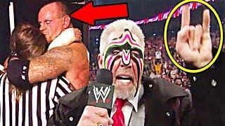 10 Wrestling Conspiracies WWE Fans Believe Are TRUE!