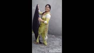 Pakistani Desi Hot Mujra 2016