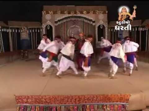 Avad Jogad Togad - Khodiyar Maa Na Garba video