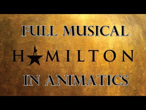 Hamilton -  al in Animatics