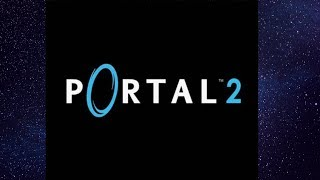Portal 2 Final Chapter And Cutscene