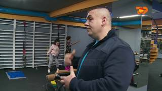 Ne Shtepine Tone, 2 Shkurt 2017, Pjesa 4 - Top Channel Albania - Entertainment Show