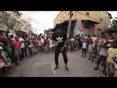 """Busy Signal """"WHAT IF"""" - Official Visual"""