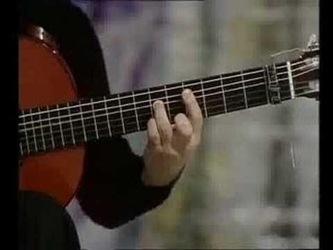 Manolo Sanlucar por Granaina