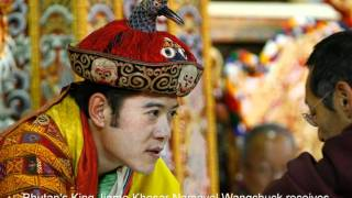 Bhutan Video ( Coronation celebration of His Majesty the King, Jigme Khesar Namgyel Wangchuck.