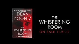 The Whispering Room by Dean Koontz | Book Trailer