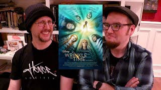 A Wrinkle in Time - Sibling Rivalry