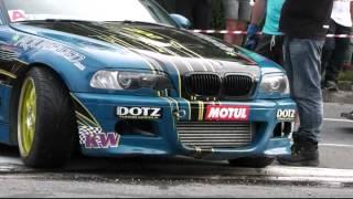 Campionatul European de Drifturi 2013 Brasov