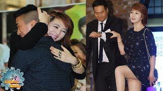 reveals the secret of actress Kim Hye soo