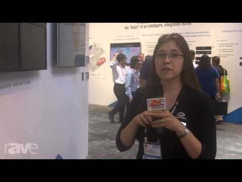 CEDIA 2013: Crestron Shows its Digital Media Solutions