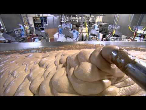 How It's Made - Hot Dogs video
