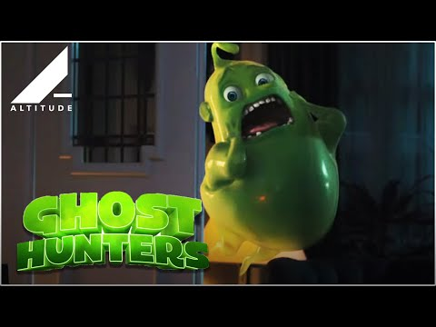 Watch Ghosthunters: On Icy Trails (2015) Online Free Putlocker