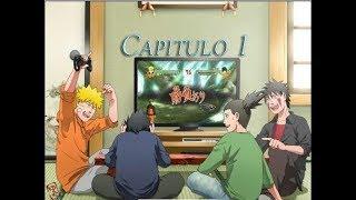 QHPS El Mundo De Naruto Era Un Videojuego Capitulo 1