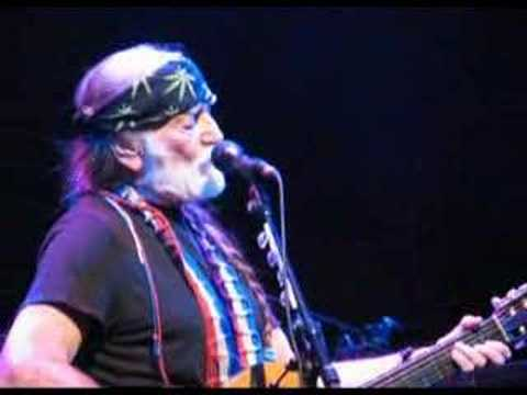 Willie Nelson - Over You Again
