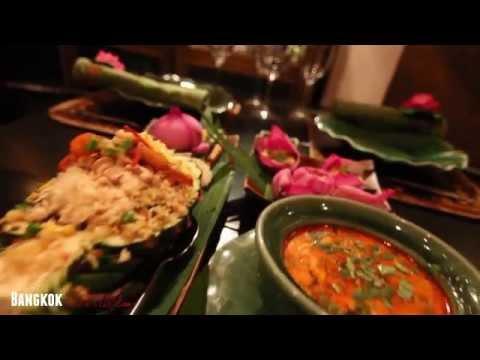Kinnaree Thai Restaurant | Bangkok Nightlife