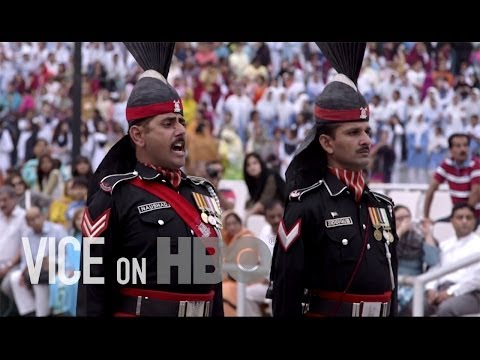 Vice On Hbo Season One: Bad Borders (episode 2) video