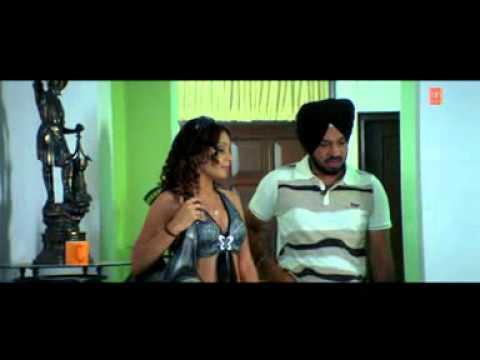 punjabi movie lad gaya pecha part 2
