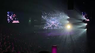 周杰伦 Jay Chou - 青花瓷 (Las Vegas 02/10/19) 拉斯维加斯站