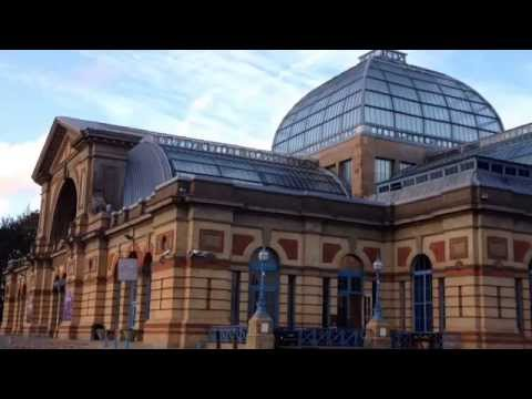 Alexandra Palace, London, UK