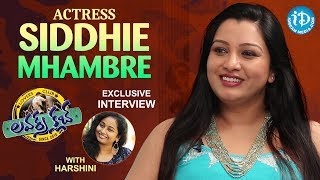 download lagu Actress Siddhie Mhambre Exclusive Interview  Talking Movies With gratis
