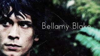 Bellamy Blake || Darkest Part