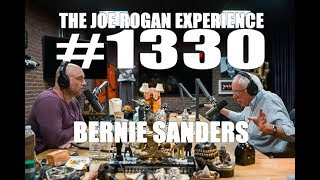 Joe Rogan Experience #1330 - Bernie Sanders
