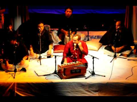 Tum Jo Aaye Zindagi Mein - Rahat Fateh Ali Khan live in Winnipeg...