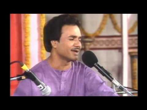 Maa Taro Garbo Zakamzol - Hemant Chauhan HD