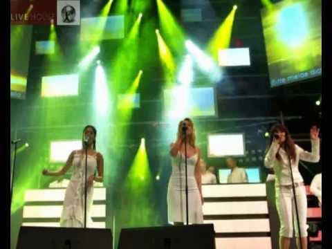 Beispiel: Angels-Robbie-Williams, Video: Hochzeitsband Düsseldorf.
