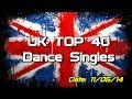Download UK Top 40 - Dance Singles (11/05/2014) MP3 song and Music Video