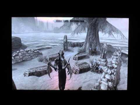 Elderscrolls V: Skyrim - Things to know about being a vampire