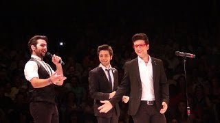 Watch Il Volo Granada video