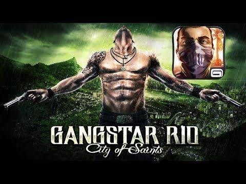 Gangstar Las Vegas Para Android (apk + Datos SD)  How To Make & Do