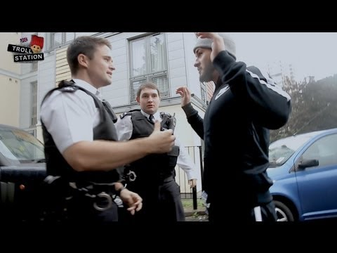 Real Life GTA: Car Jacking Prank!