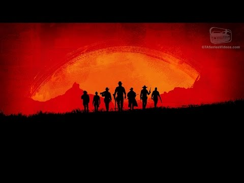 New Artwork from the Next Red Dead [News]