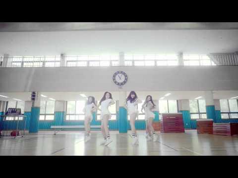 여자친구 GFriend x SNSD 소녀시대 - 다시만난세계 Into The New World