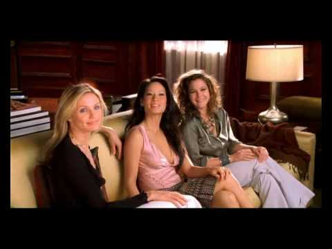 Charlie's Angels: Full Throttl... is listed (or ranked) 17 on the list The Worst Movies Based on TV Shows
