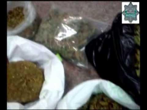 Zatrzymali handlarzy narkotykami