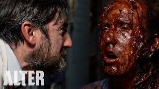 "Horror Short Film ""Eddie"" | Presented by ALTER"