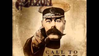 Watch Saxon No Rest For The Wicked video