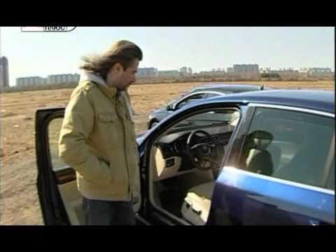 VW Passat CC, Skoda Superb, Audi A5 - Наши тесты 119, Серия 1 часть