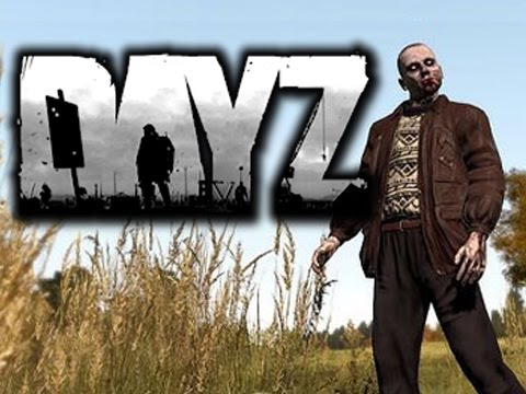 DayZ - MurderArms4Reason!  (DayZ Standalone Funny Moments with The Crew!)